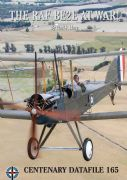 CENTENARY DATAFILE 165,THE RAF BE2E AT WAR!